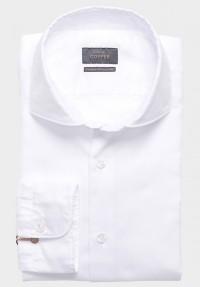 Casual Hemd Weiß