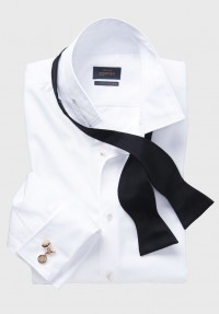 SEA ISLAND EVENING SHIRT