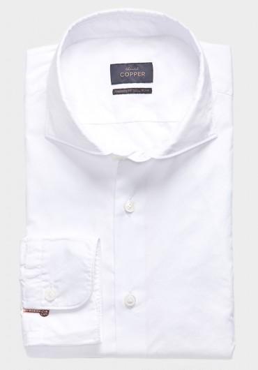 Pinpoint Piumino Weiß