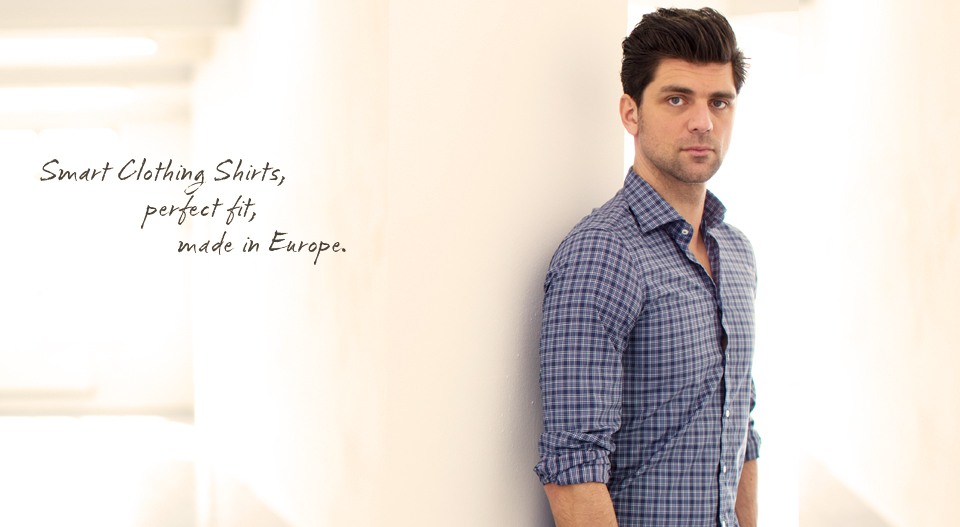 <span>Our </span>Casual Shirts